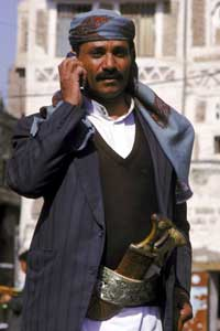 Un tercio de la población mundial tiene teléfono móvil