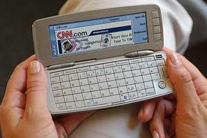 Nokia permite disponer del historial clínico en el móvil