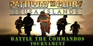 'Battle the comandos', nuevo torneo de 'N-Gage Arena'