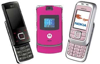 En Navidad se vendieron más de cuatro millones de teléfonos móviles