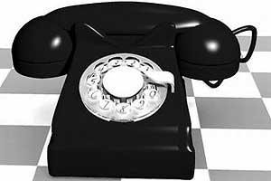 La telefonía móvil superará a la fija este año en volumen de negocio mundial