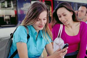 España supera la media europea en teléfonos móviles por habitante