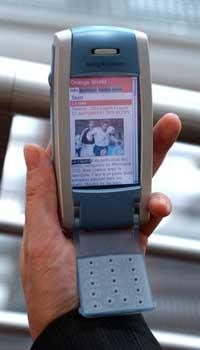 Telefónica Móviles despliega banda ancha móvil en 57 municipios