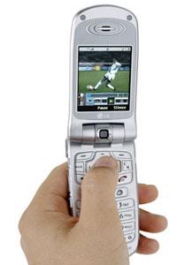 El vídeo en los móviles no logra despegar