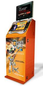 TeleRecarga presenta un kiosco multiservicio para tener el móvil a la última