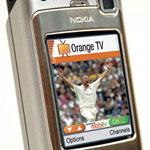 Orange añade 9 canales más a su oferta de TV móvil