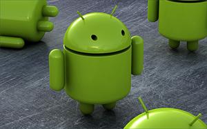 Android superará a Apple y BlackBerry en tres años