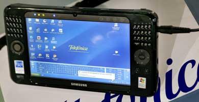 Movistar y Samsung presentan una herramienta para crear blogs