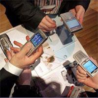 Siete de cada diez personas inventan excusas para no coger el móvil