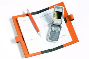 Orange unifica las agendas del móvil, PDA y ordenador