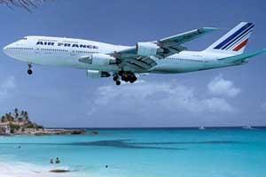 Air France permitirá usar el móvil en sus nuevos aviones