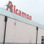 Vodafone podría prestar su red a Alcampo Móvil