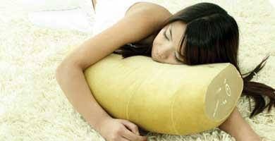 Inventan una almohada con un manos libres Bluetooth