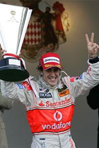 Vodafone regalará las llamadas si Fernando Alonso gana las carreras de Fórmula 1