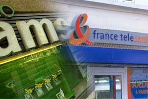 La UE da luz verde a la compra de Amena por France Télécom