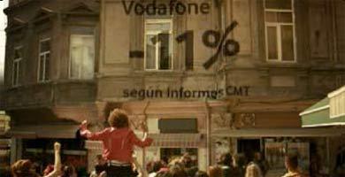 FACUA denuncia a Vodafone por publicidad engañosa