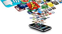 El 97,5% de las descargas de aplicaciones móviles son para iPhone