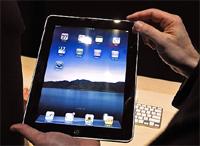 El iPad con 3G llegará a España a finales de abril