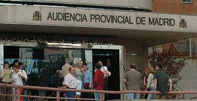 La Audiencia Provincial de Madrid considera que el redondeo era legal
