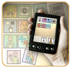 Proyecto Azahar: acercar los móviles a las personas con autismo