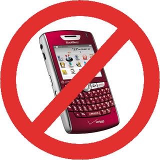 Motorola quiere prohibir la venta de Blackberrys en EE.UU.
