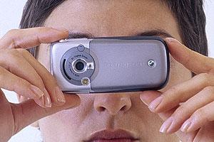 Prohibirán el uso de móviles con cámara en la Audiencia de Zaragoza