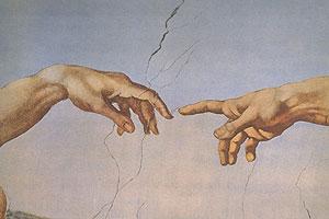 La Capilla Sixtina, sin cobertura para garantizar el secreto del cónclave que elige al nuevo Papa