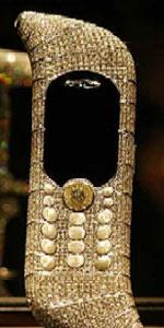 El móvil del millón de euros