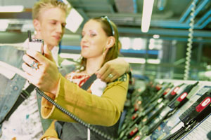 Carrefour se convierte en el primer operador móvil virtual