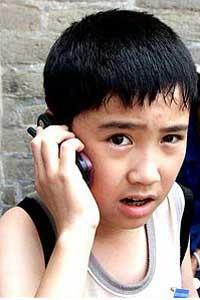 La mitad de la producción mundial de móviles ya es china