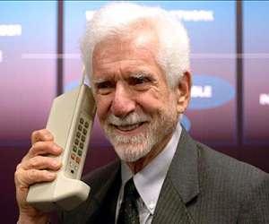 El padre del móvil, premio Príncipe de Asturias