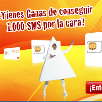 Orange regalará tarjetas SIM comprando yogures