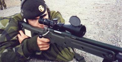 El Ejército sueco, posible problema para la venta de TeliaSonera