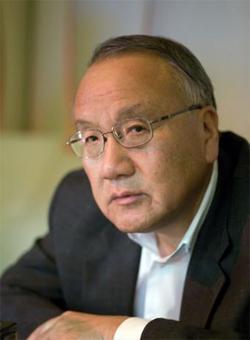 Sony Ericsson cambia de presidente