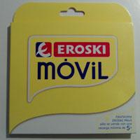 Así es Eroski Móvil