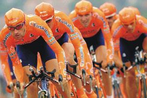 La CMT acaba con la guerra comercial entre Orange y Euskaltel