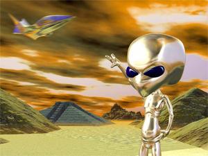 ¿Quieres enviar un SMS a los extraterrestres?