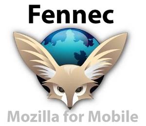 Fennec, el Firefox para móviles, a punto