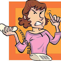 Facua denuncia que Telefónica subirá las llamadas de fijo a móvil hasta un 42%