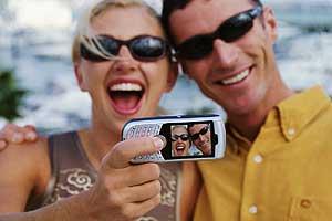 En 2007 tres de cada cuatro cámaras irán integradas en los móviles