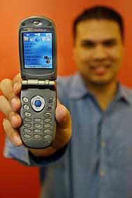 Motorola venderá móviles por menos de 30 euros