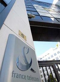 Ola de suicidios en France Telecom