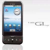 Llega G1, el móvil de Google