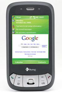 HTC podría fabricar el móvil de Google