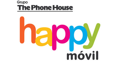 Happy móvil, el OMV de The Phone House