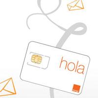 Orange lanza una prepago que incluye 1.000 SMS al mes recargando 10euros