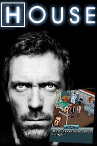 El doctor House ahora también es un juego para móviles
