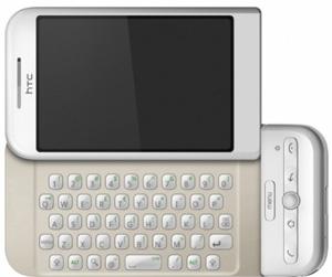 Movistar trae por fin el HTC Dream de Google