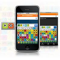 iConji: ¿Reemplazaremos el texto por iconos en los SMS?