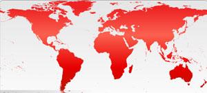 Vodafone sube un 20% el establecimiento de las llamadas internacionales